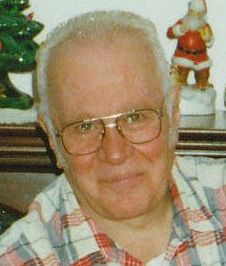 Fullerton Funeral Home :: Raymond H  Wells